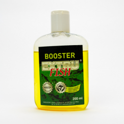 Booster ananas Extru Fish