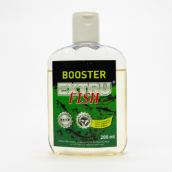 Booster czosnek 200 ml...